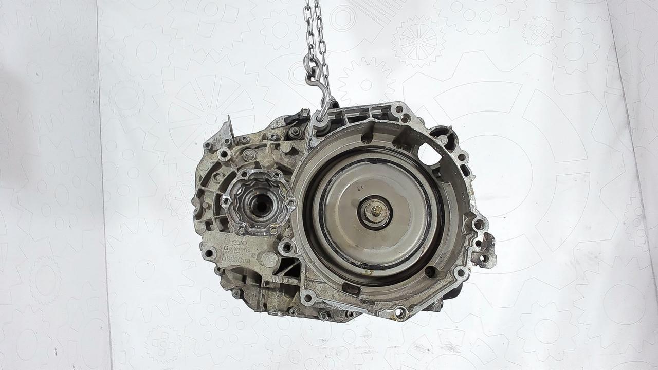 КПП - автомат (АКПП) Volkswagen Passat CC  2 л Бензин