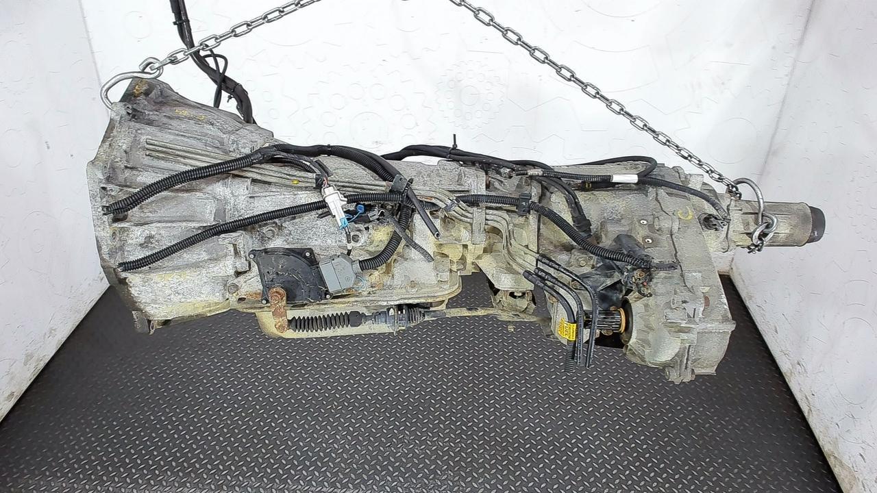 КПП - автомат (АКПП) Chevrolet Blazer  4.3 л Бензин