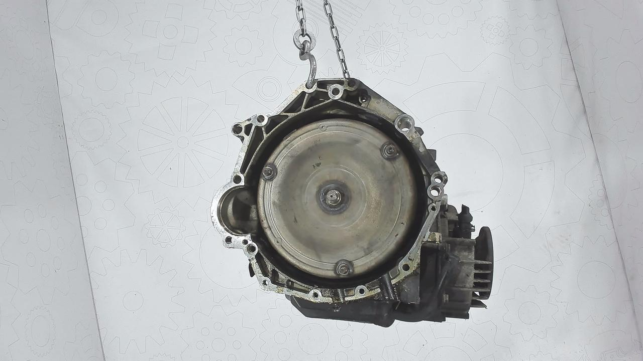 КПП - автомат (АКПП) Audi A4 (B5)  1.8 л Бензин