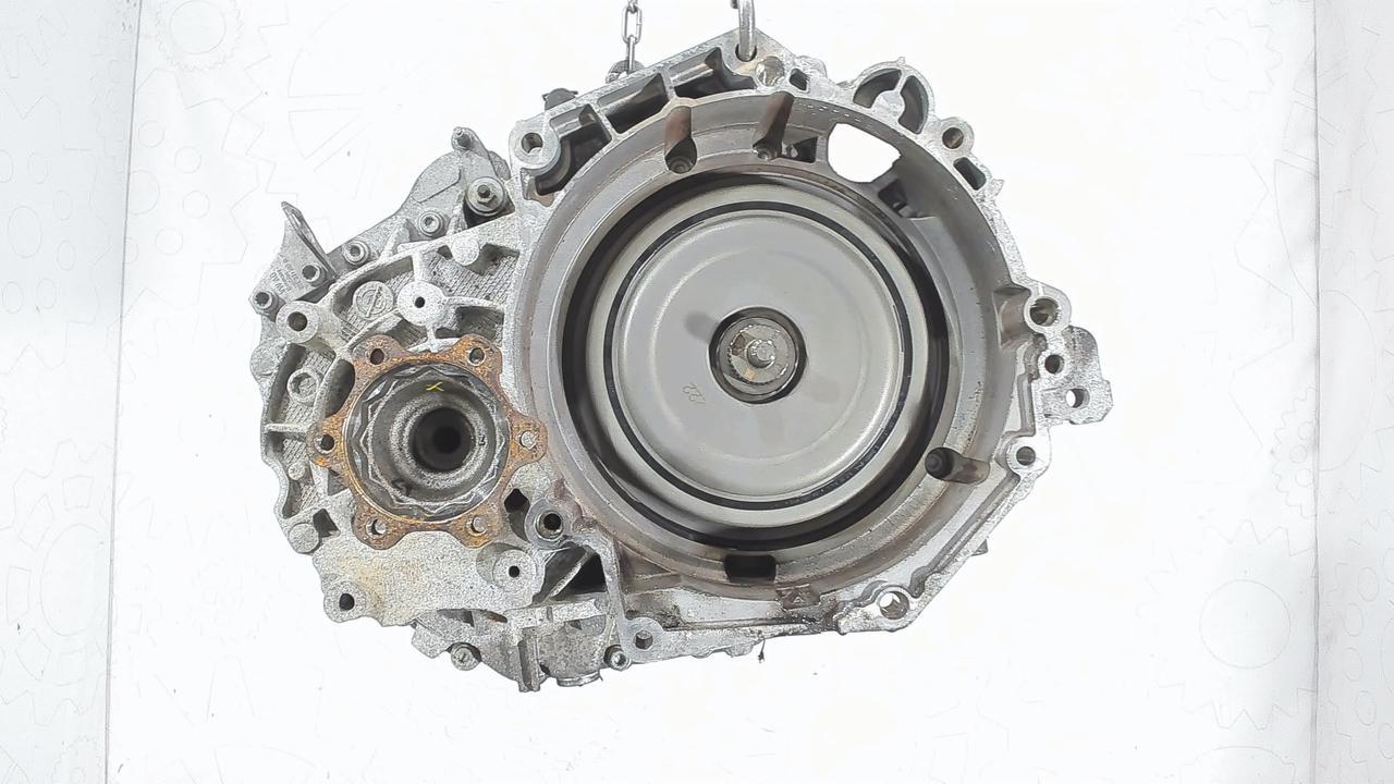 КПП - автомат (АКПП) Volkswagen Passat 7  2 л Дизель