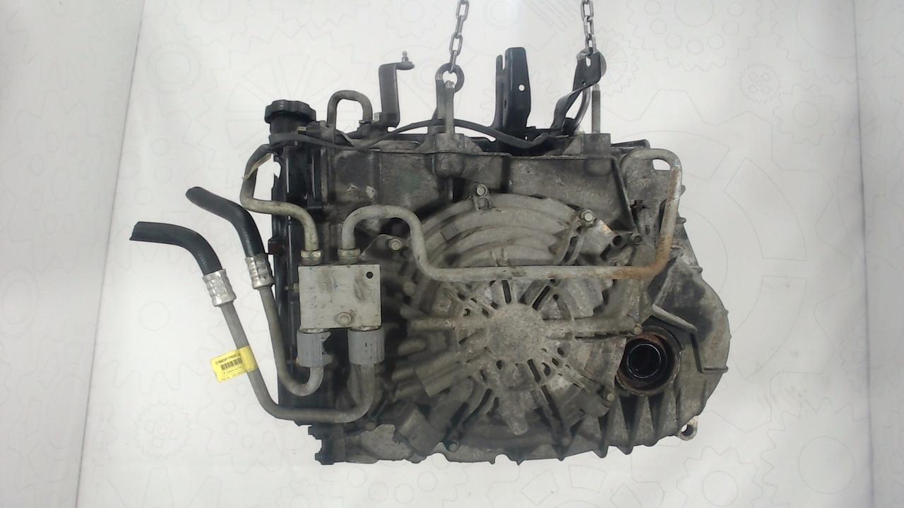 КПП - автомат (АКПП) Ford Explorer  3.5 л Бензин