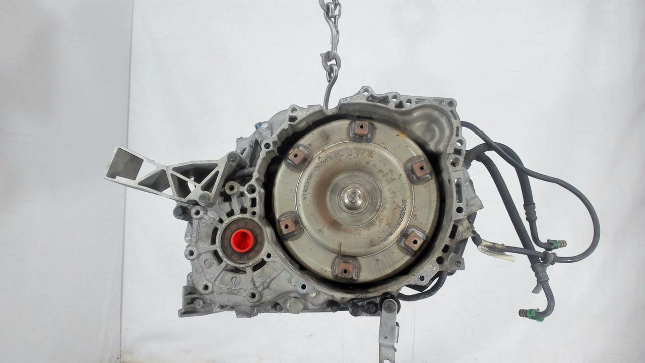 КПП - автомат (АКПП) Volvo S60  2.5 л Бензин