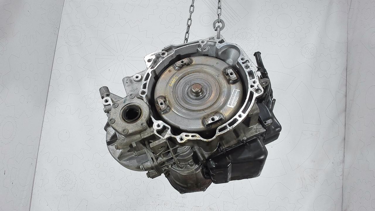 КПП - автомат (АКПП) Dodge Journey  2.4 л Бензин