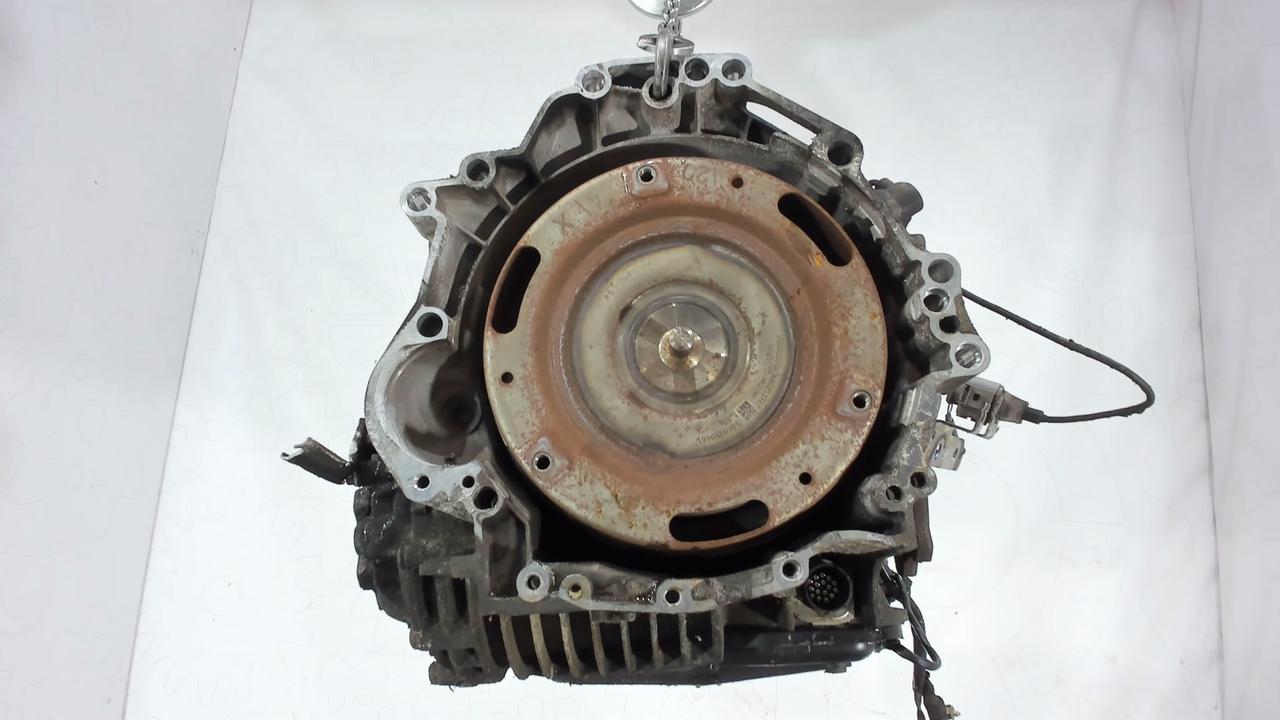 КПП - автомат (АКПП) Audi A8 (D3)  3 л Дизель