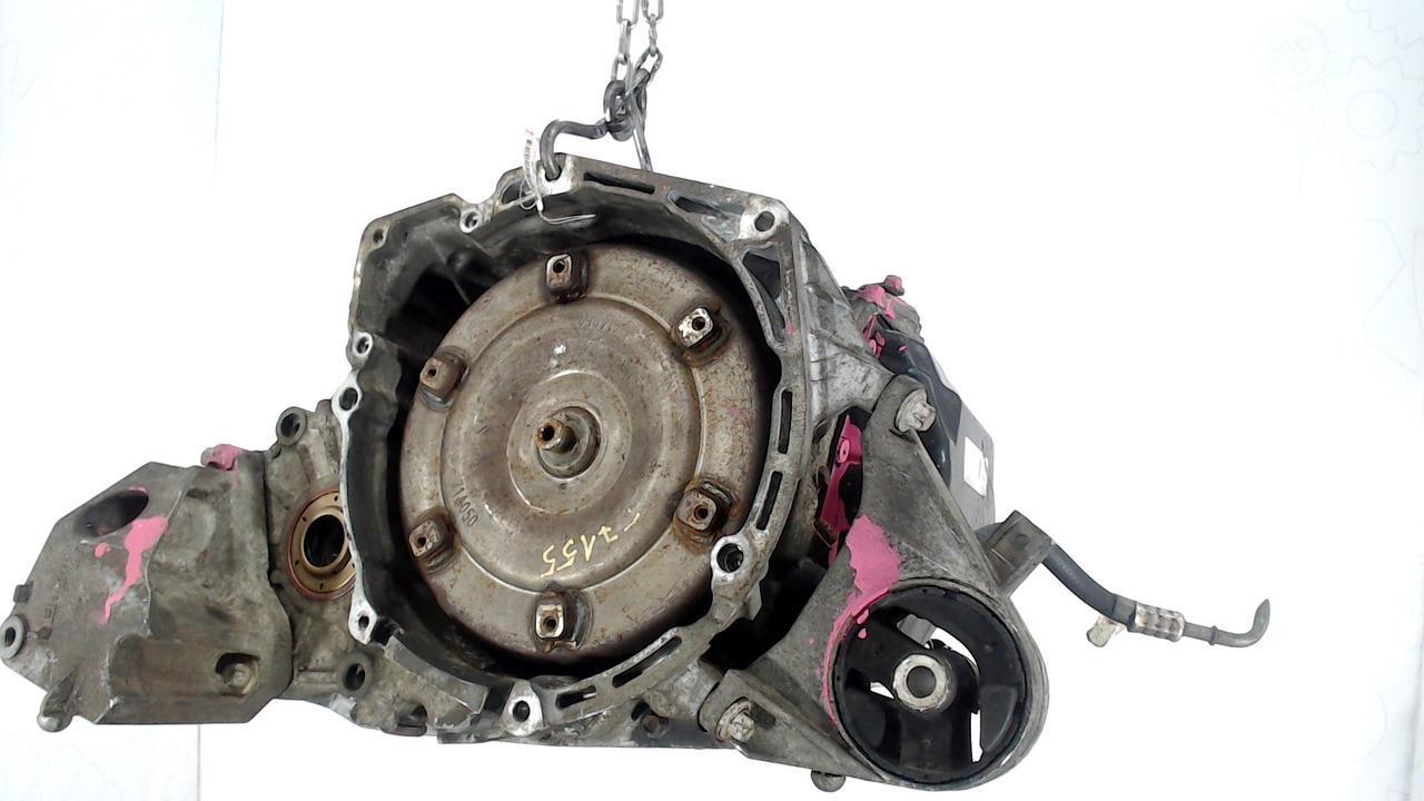КПП - автомат (АКПП) Saab 09.03. 1.9 л Дизель