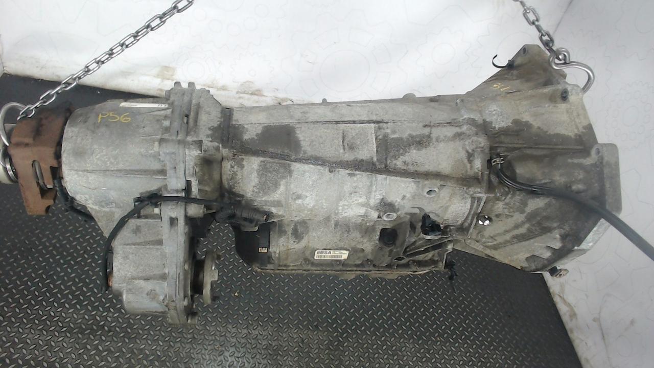 КПП - автомат (АКПП) Cadillac CTS  3.6 л Бензин