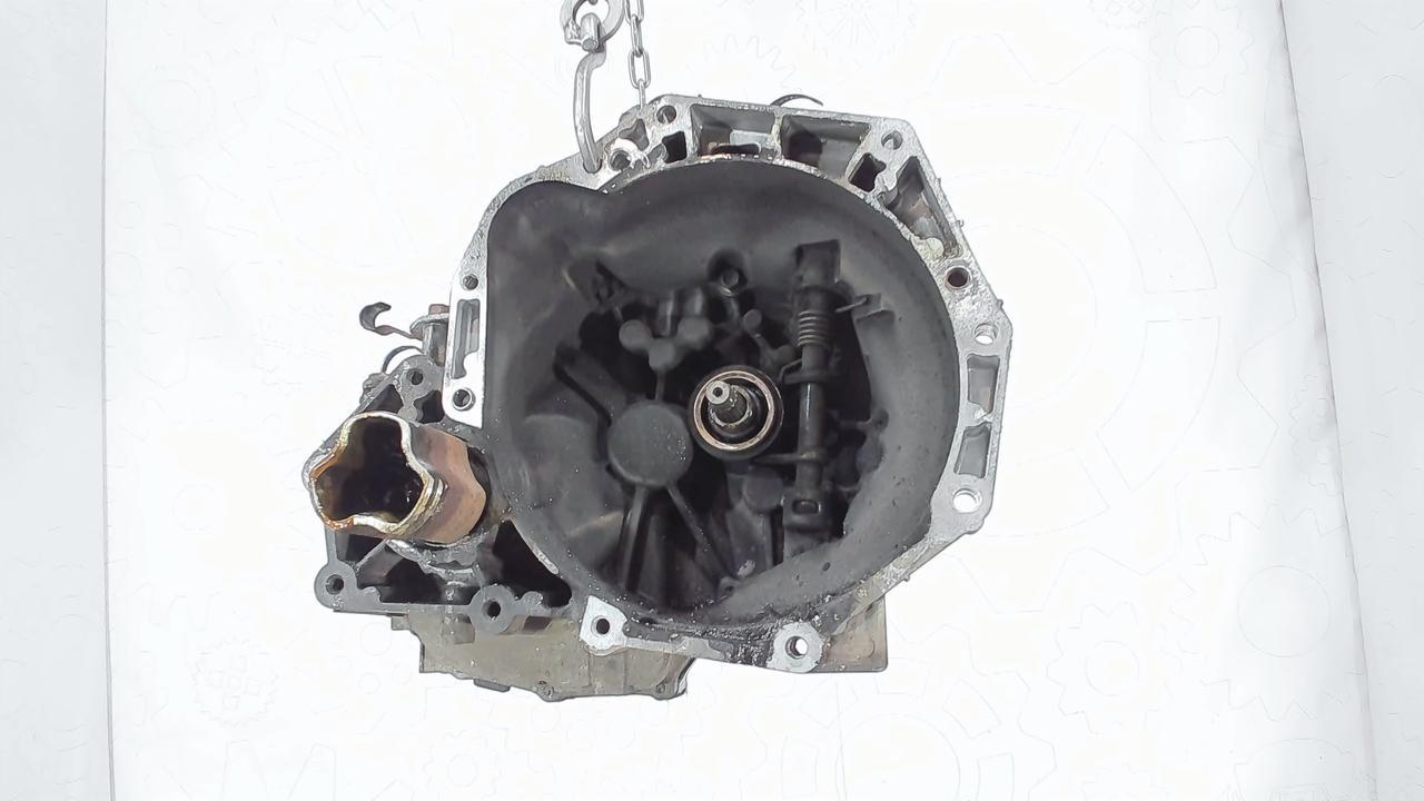 КПП - 5 ст. Opel Agila  1.2 л Бензин