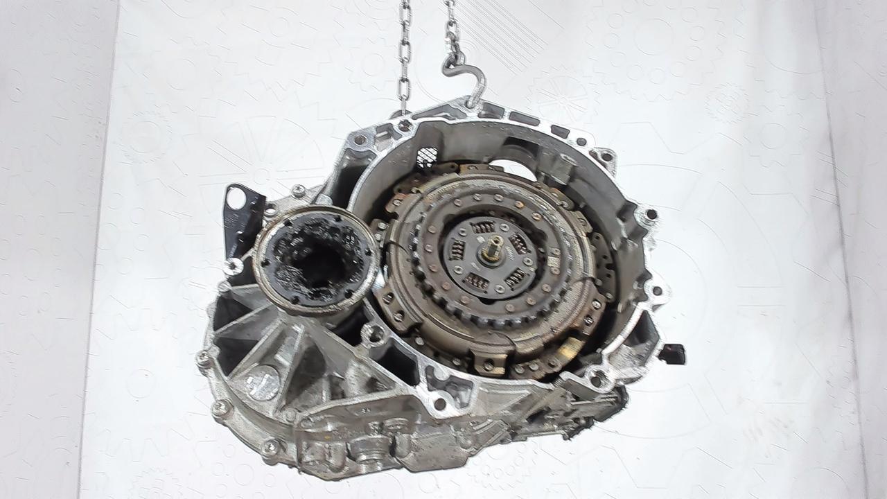 КПП - автомат (АКПП) Skoda Rapid 1.4 л Бензин