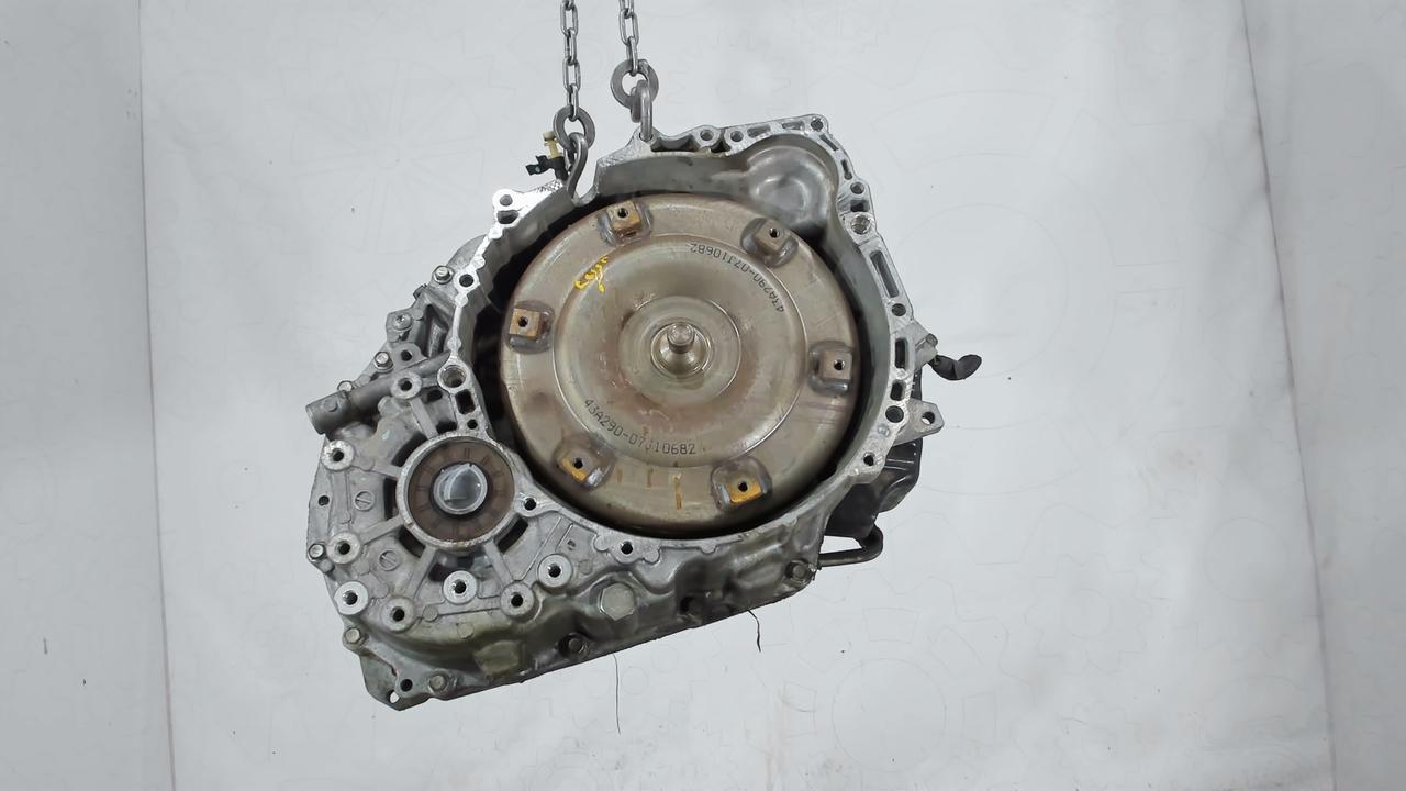 КПП - автомат (АКПП) Volvo C70  2.5 л Бензин