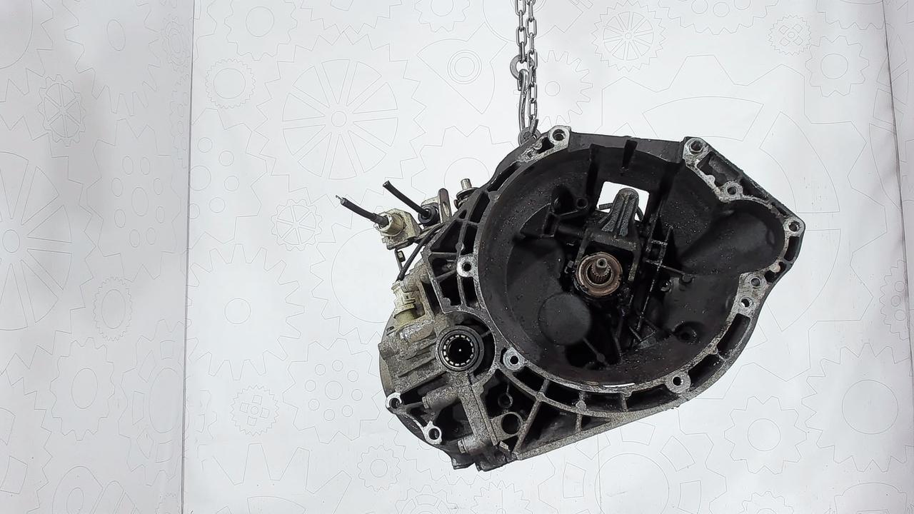 КПП - 5 ст. Citroen Jumper (Relay)  2.8 л Дизель