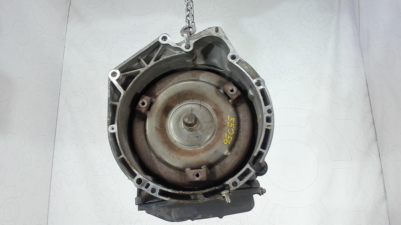 КПП - автомат (АКПП) BMW 5 E39  2.5 л Бензин