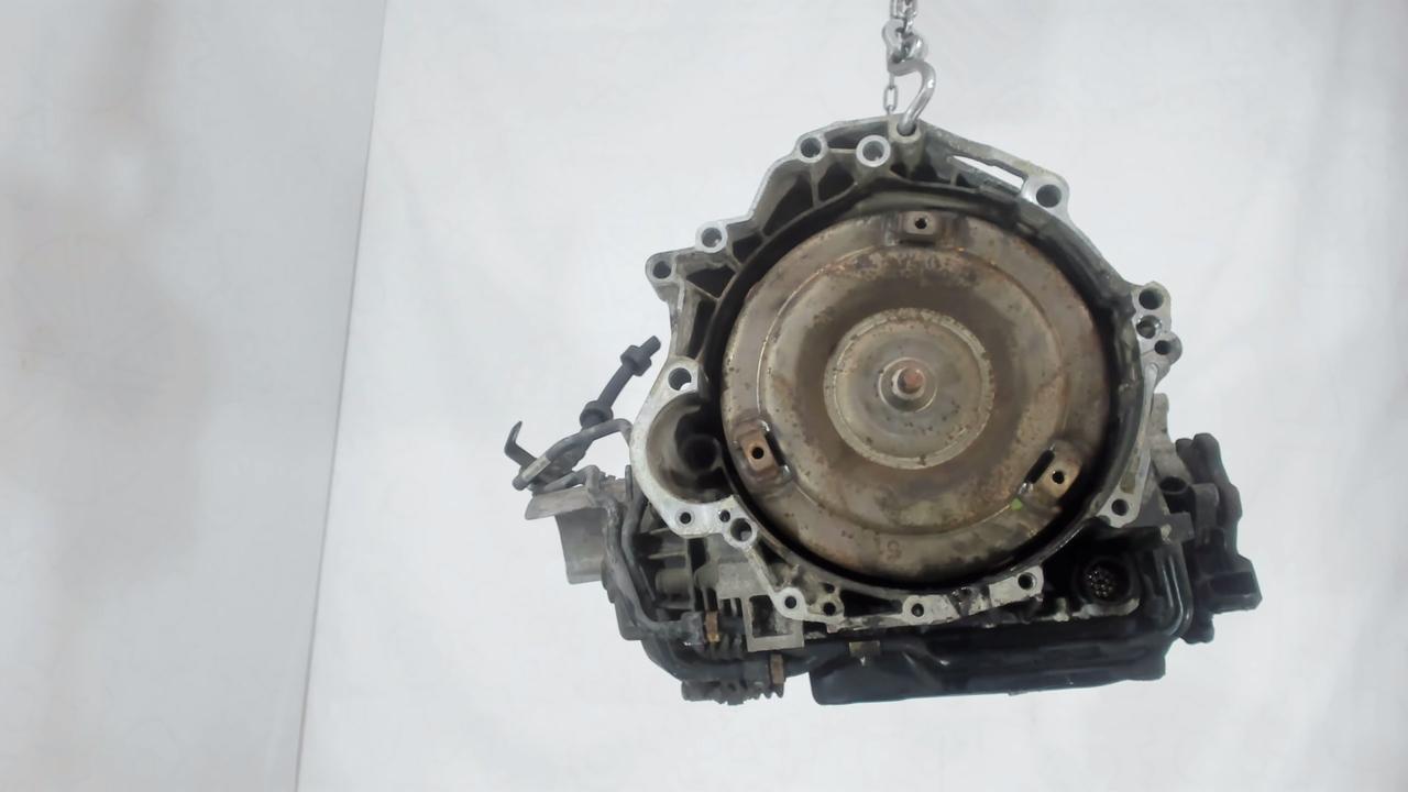 КПП - автомат (АКПП) Audi A4 (B6)  1.8 л Бензин