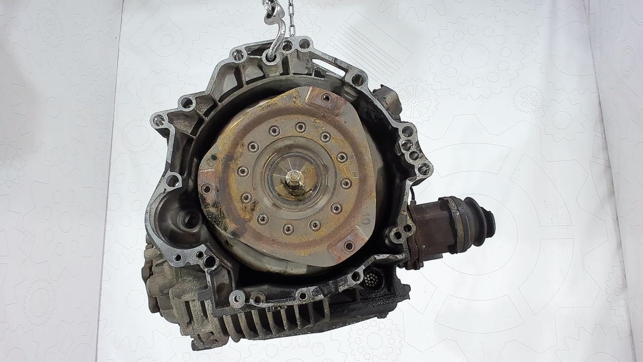 КПП - автомат (АКПП) Audi A6 (C6)  3 л Дизель