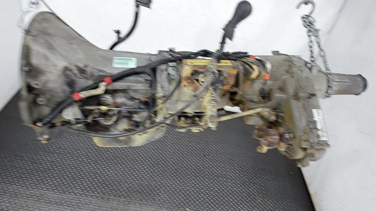 КПП - автомат (АКПП) Dodge Durango  5.2 л Бензин