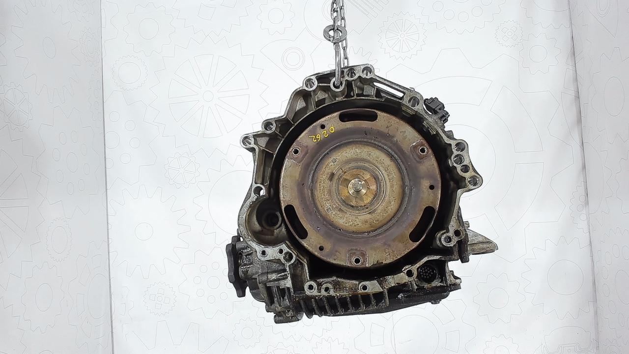 КПП - автомат (АКПП) Audi A4 (B7)  3.2 л Бензин