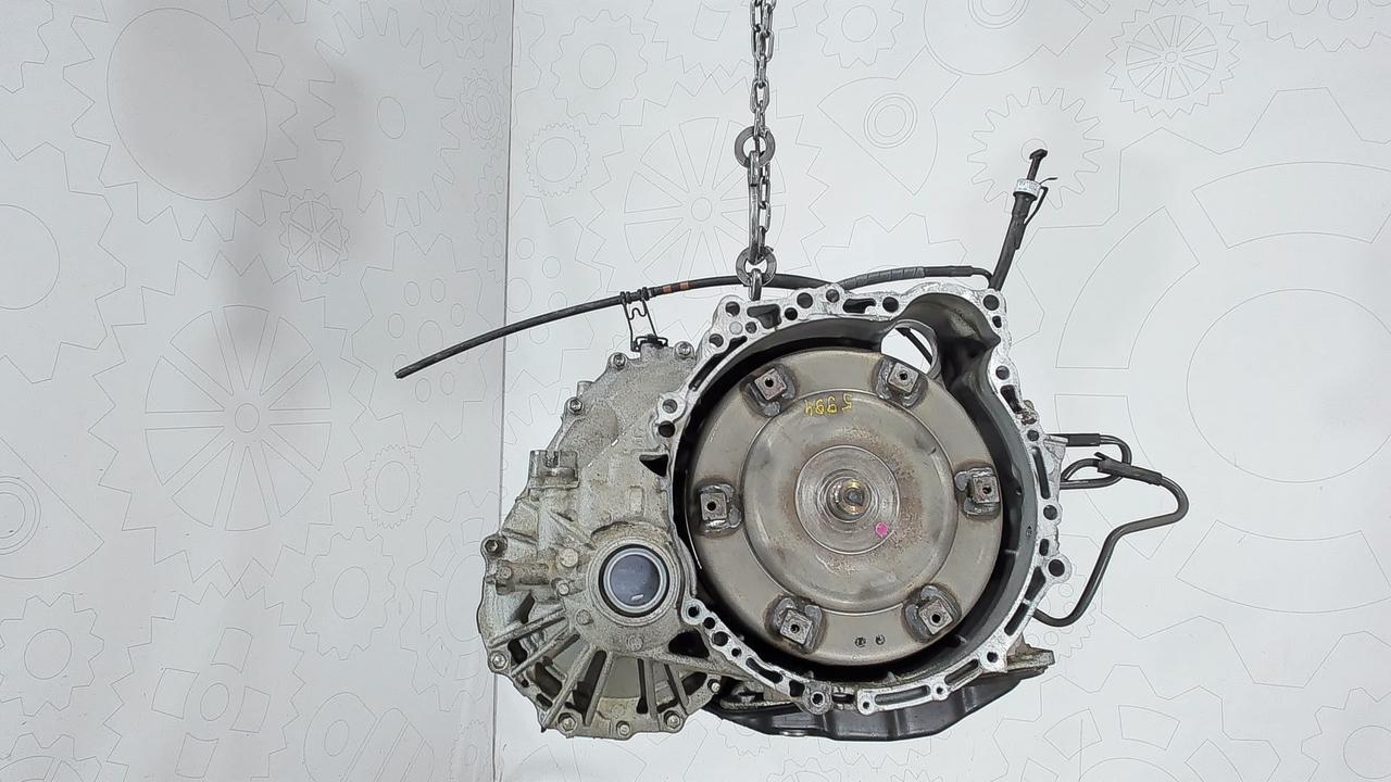 КПП - автомат (АКПП) Toyota Highlander 2  3.5 л Бензин