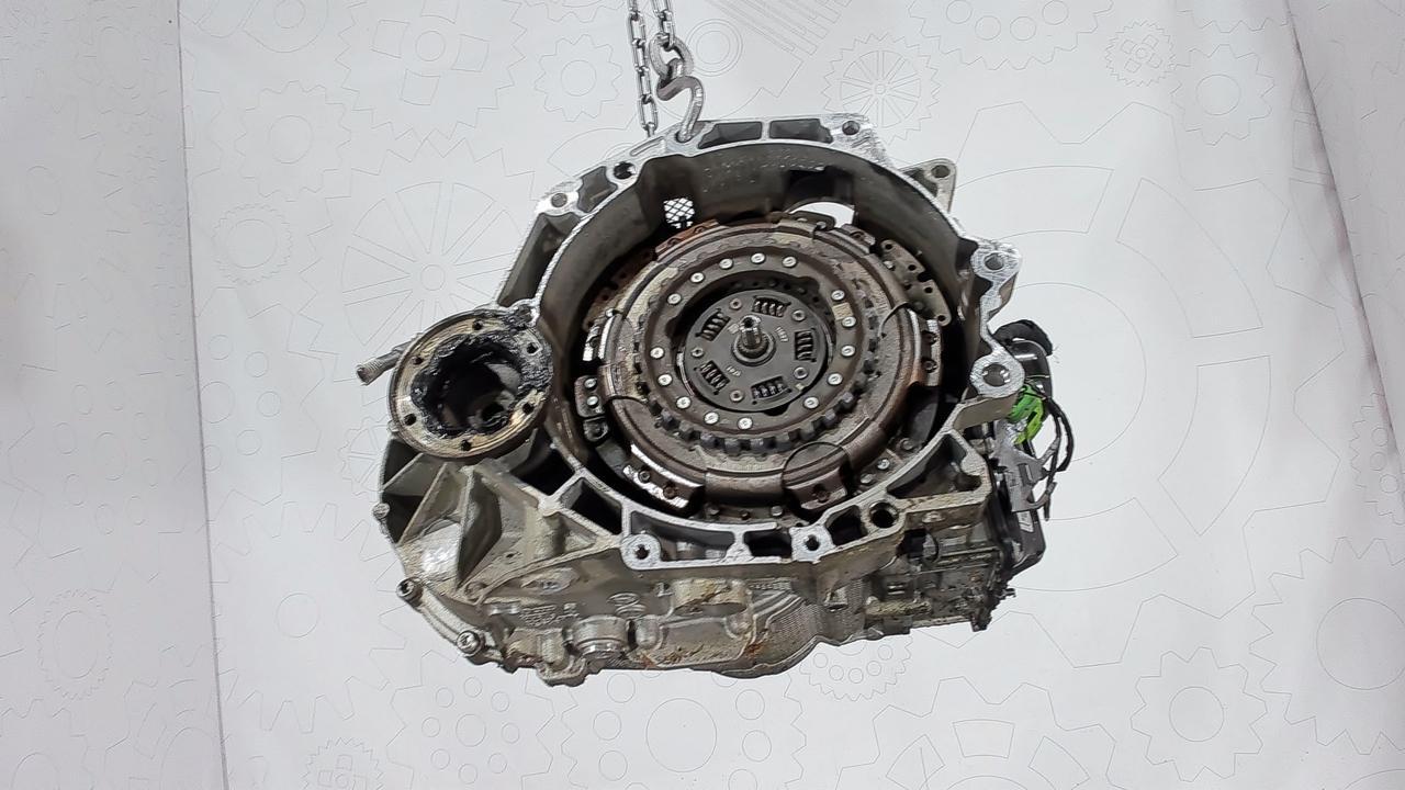 КПП - автомат (АКПП) Volkswagen Polo  1.2 л Бензин