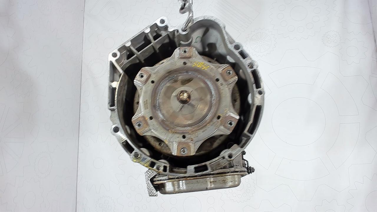 КПП - автомат (АКПП) BMW 3 E92  2 л Бензин