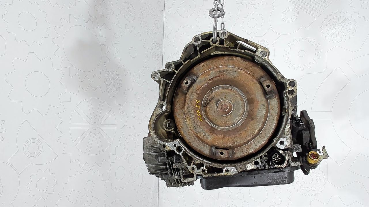 КПП - автомат (АКПП) Audi A4 (B5)  2.8 л Бензин