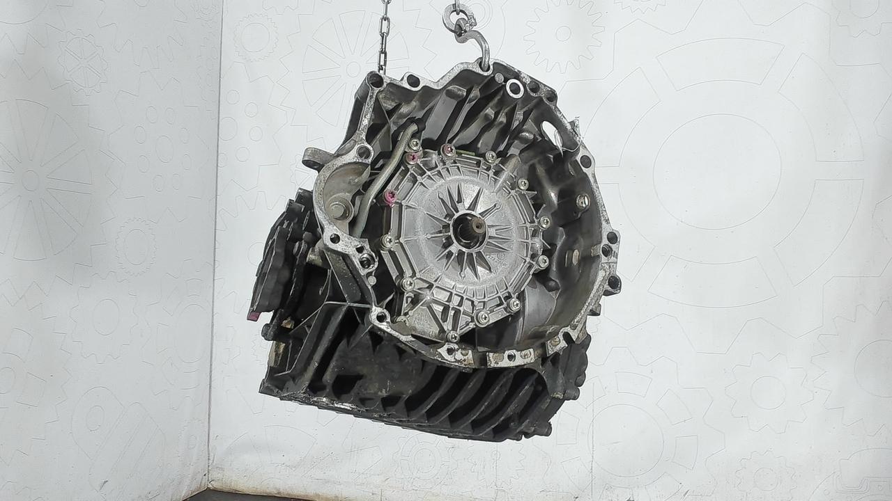 КПП - вариатор Audi A4 (B7)  1.8 л Бензин