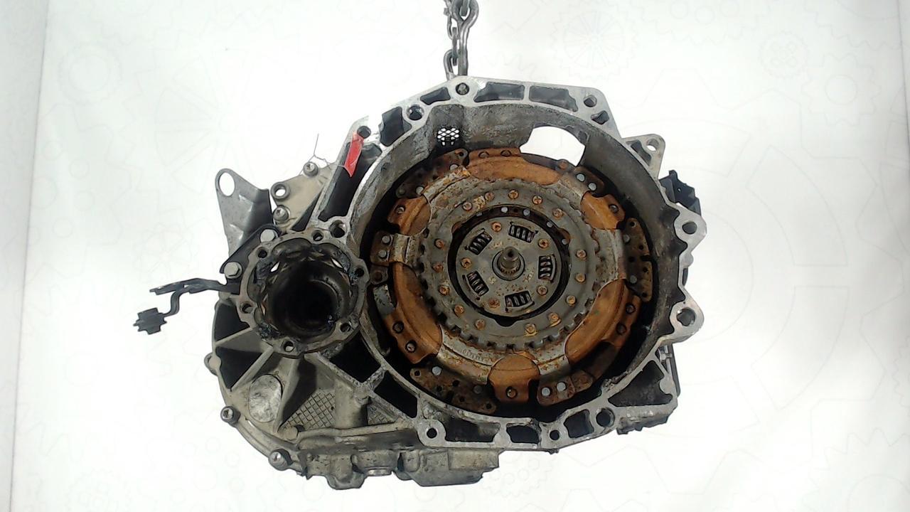 КПП - автомат (АКПП) Volkswagen Touran  1.4 л Бензин