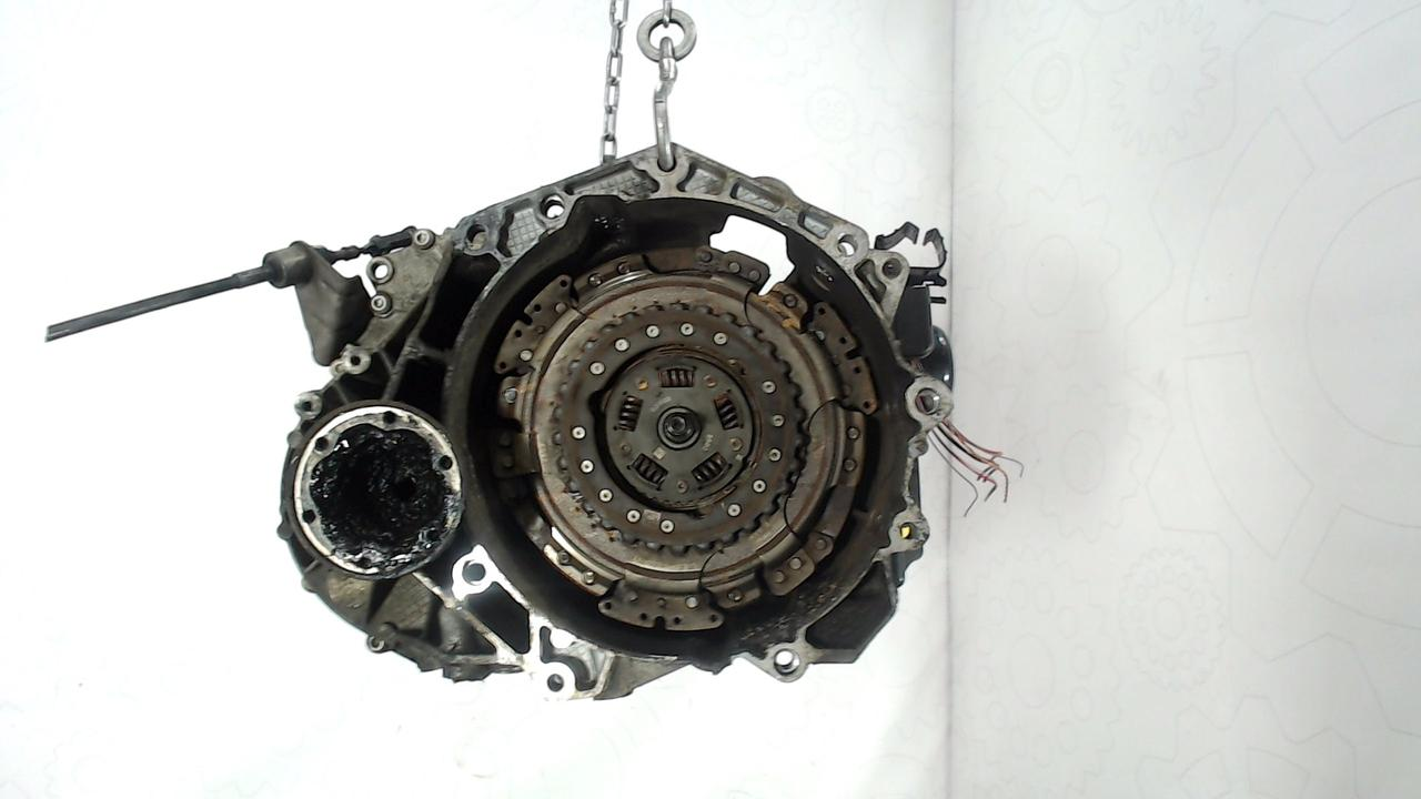 КПП - робот Skoda Octavia (A5)  1.6 л Дизель