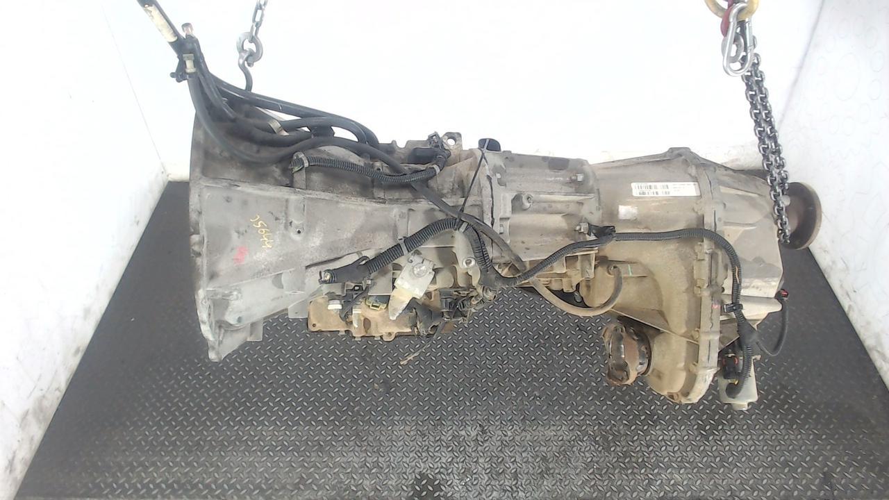 КПП - автомат (АКПП) Jeep Liberty  3.7 л Бензин