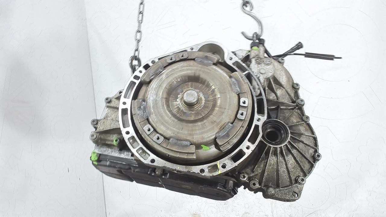 КПП - автомат (АКПП) Mercedes A W168  1.7 л Дизель