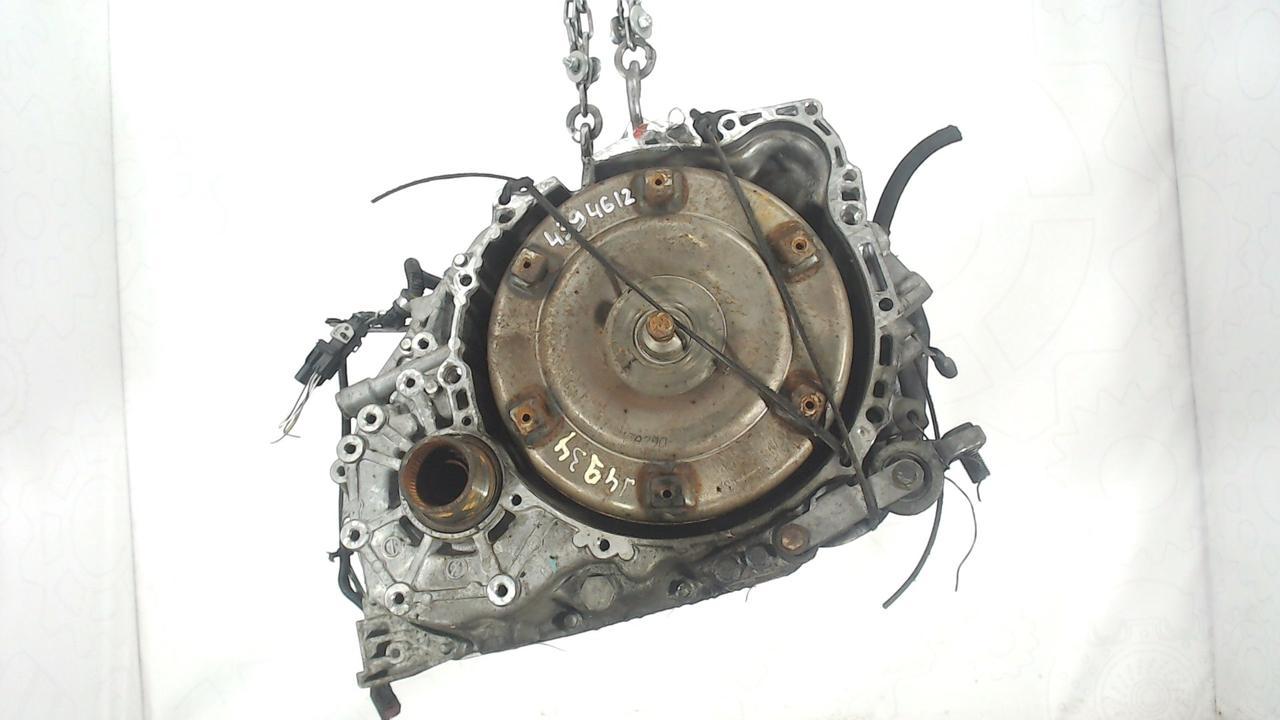 КПП - автомат (АКПП) Volvo XC70  2.5 л Бензин
