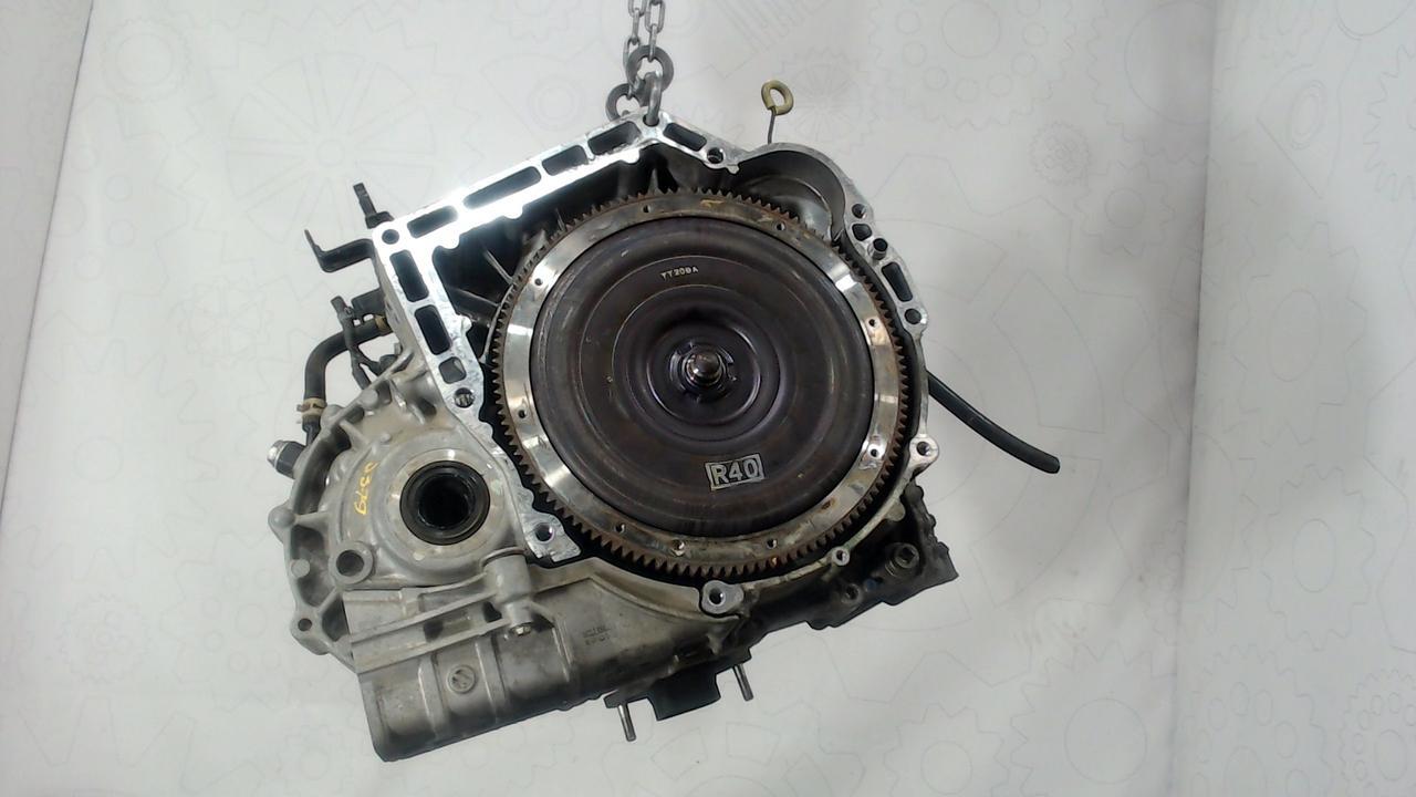 КПП - автомат (АКПП) Honda Accord 8  2.4 л Бензин