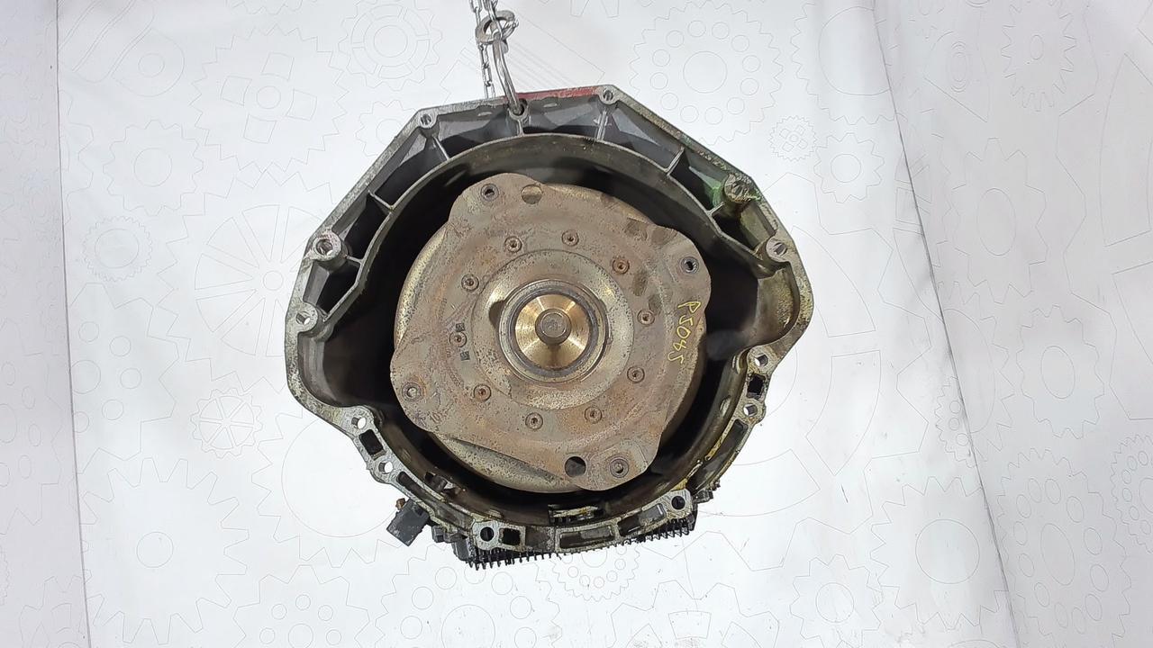 КПП - автомат (АКПП) BMW 5 E60  4.4 л Бензин