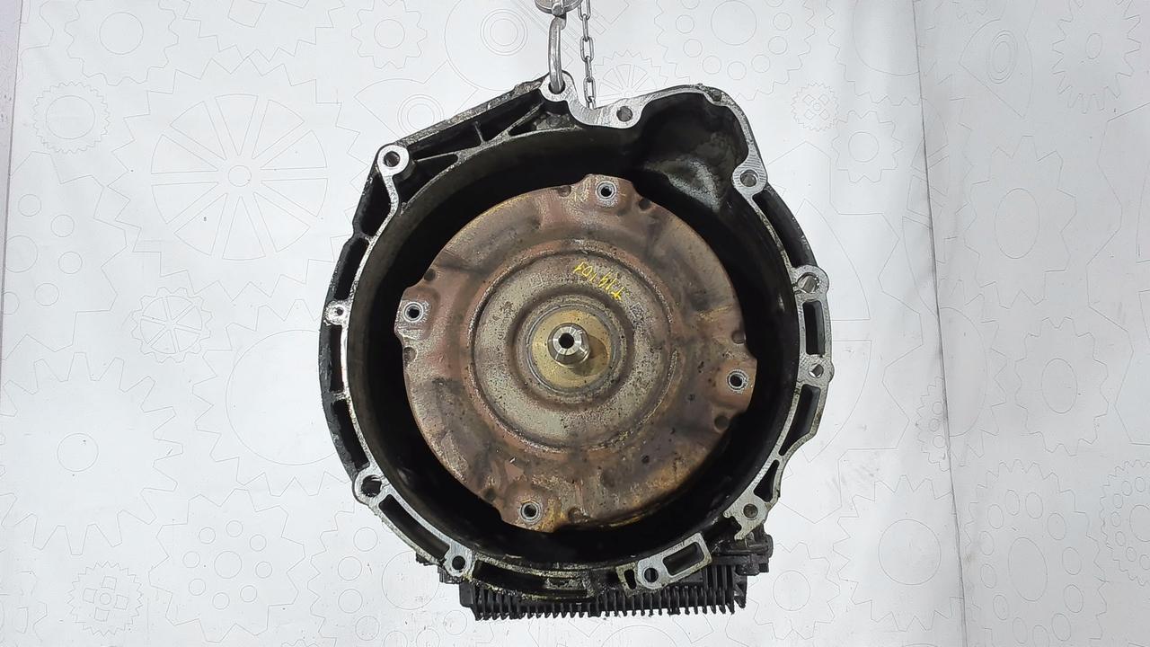 КПП - автомат (АКПП) BMW 5 E60  2.5 л Дизель