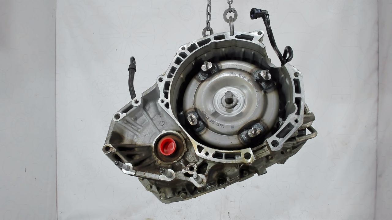 КПП - автомат (АКПП) Ford Mondeo 4  2.3 л Бензин