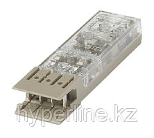 Модуль Panduit PAN-PUNCH, 2x110, кат. 3, P110PC2-XY