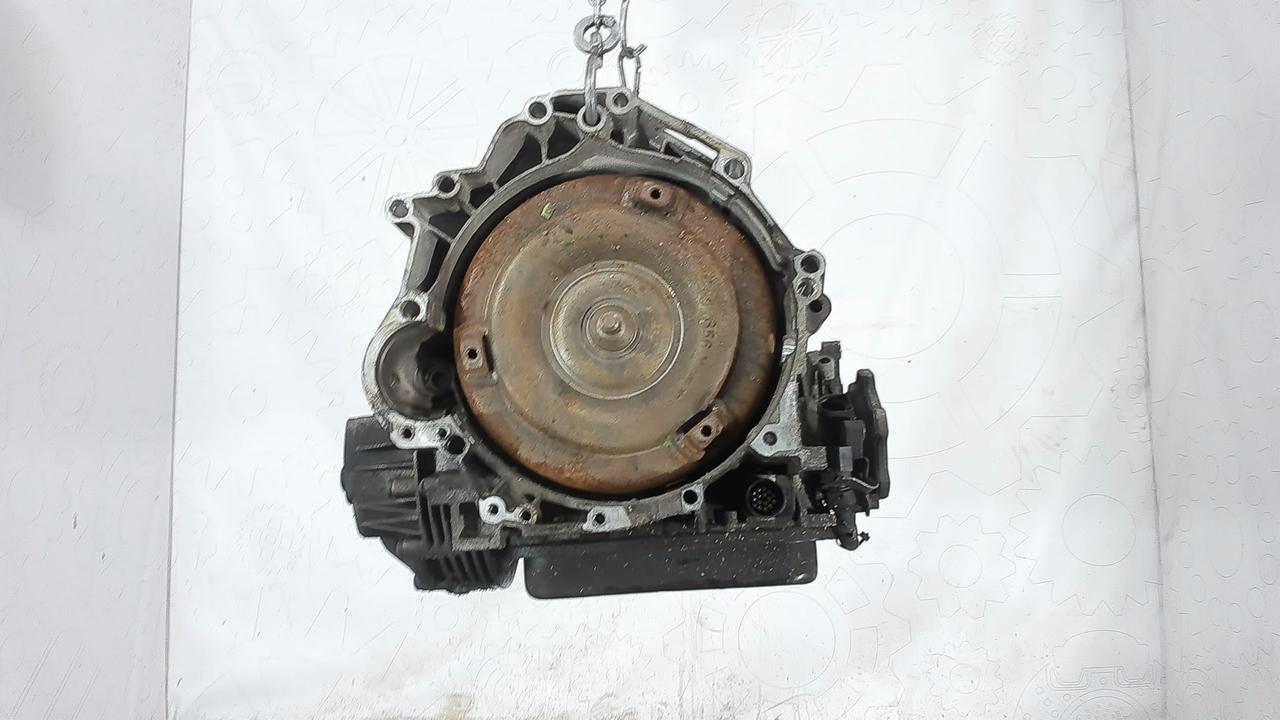 КПП - автомат (АКПП) Audi A6 (C5)  2.5 л Дизель