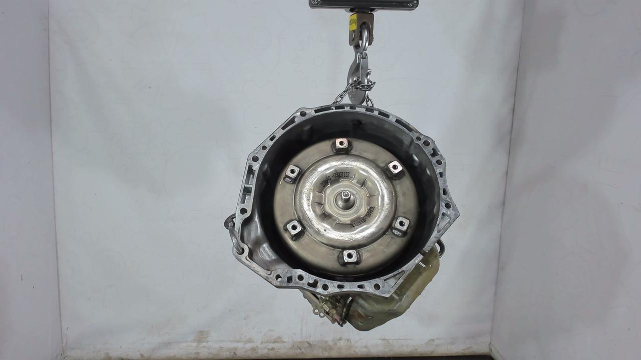 КПП - автомат (АКПП) Hyundai Terracan 2.9 л Дизель