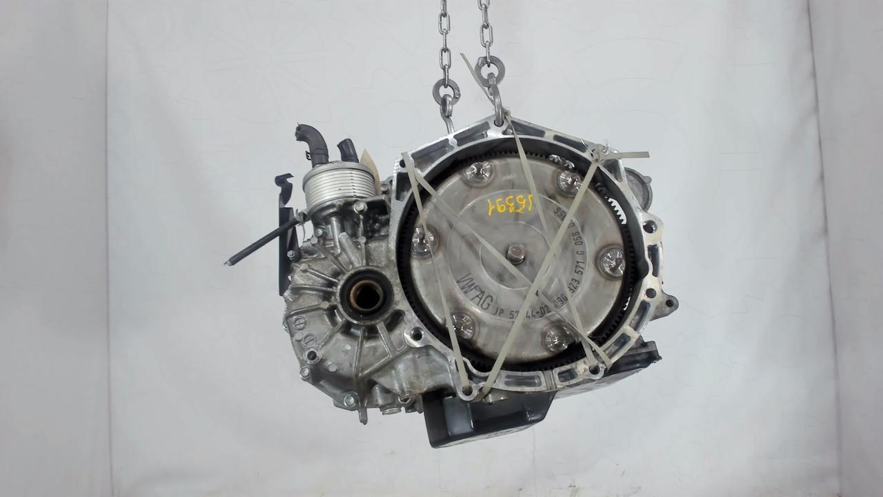 КПП - автомат (АКПП) Volkswagen Golf 5  2 л Бензин