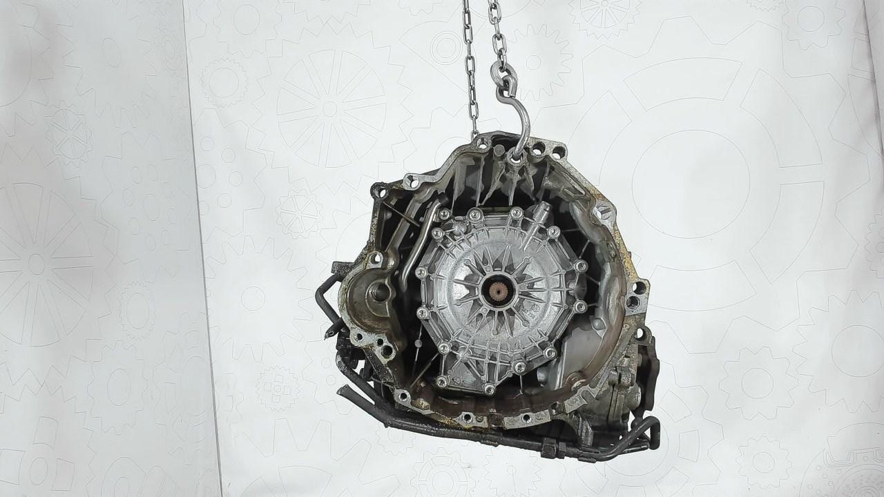КПП - вариатор Audi A4 (B6)  1.8 л Бензин