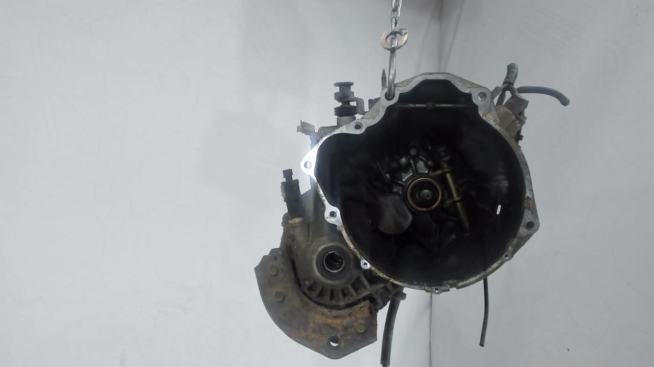 КПП - 5 ст. Daewoo Kalos 1.2 л Бензин