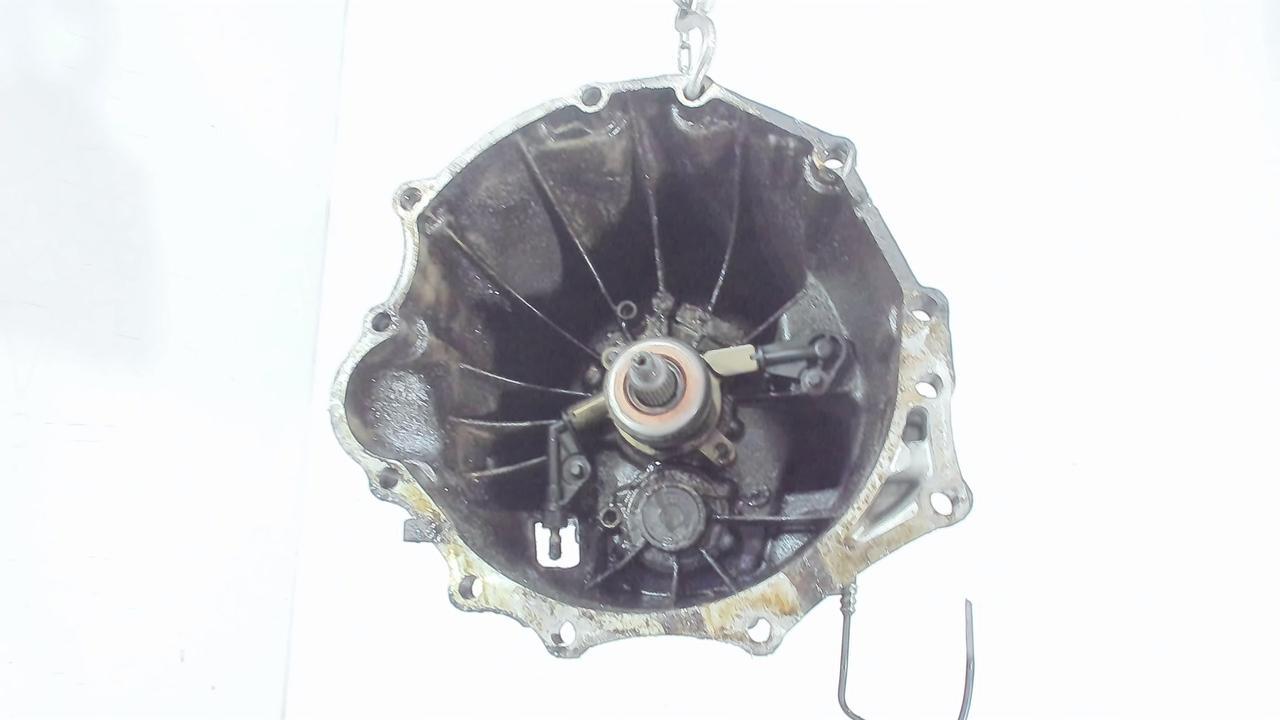 КПП - 6 ст. Volkswagen Crafter 2.5 л Дизель