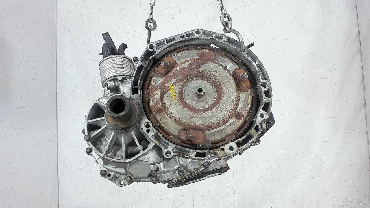КПП - автомат (АКПП) Volkswagen Sharan  1.9 л Дизель