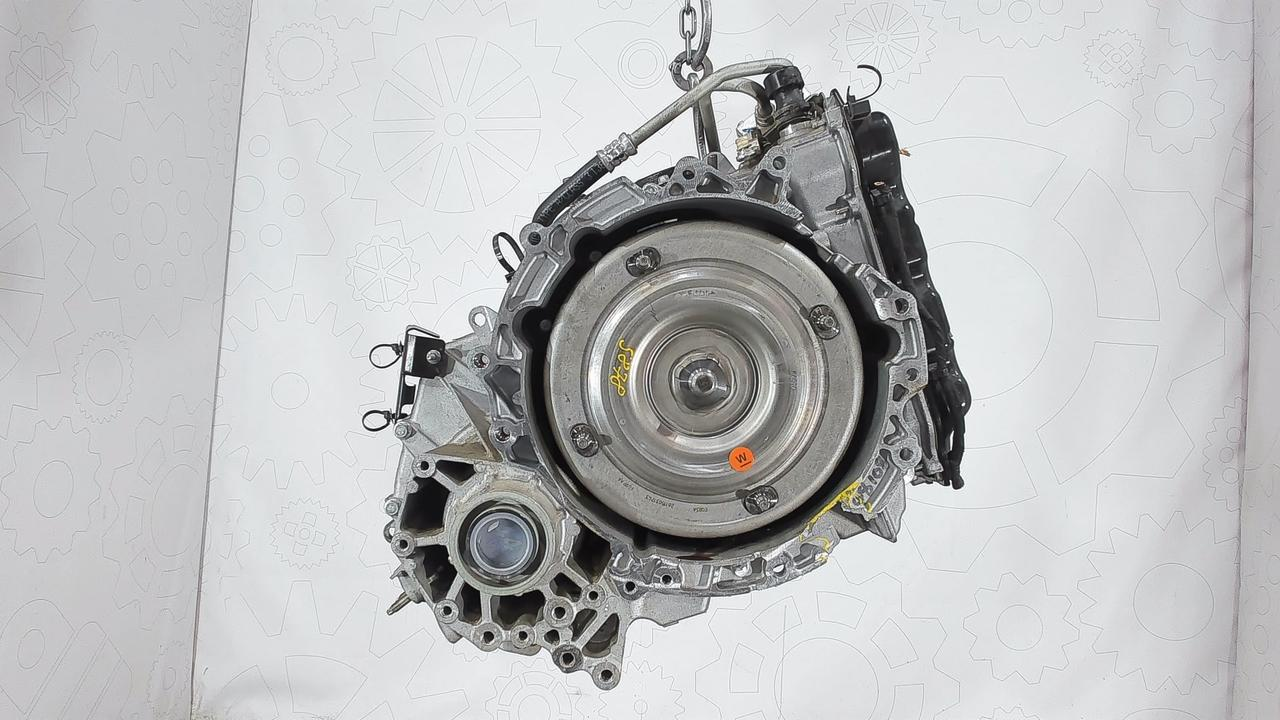 КПП - автомат (АКПП) Ford Mondeo 5  2 л Бензин