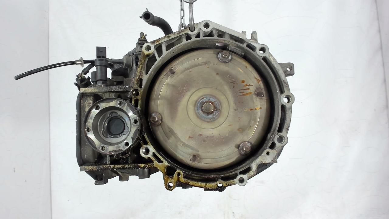 КПП - автомат (АКПП) Volkswagen Golf 4  1.6 л Бензин