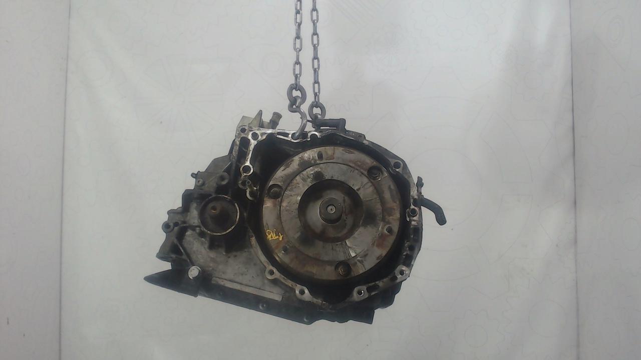 КПП - автомат (АКПП) Renault Scenic  1.6 л Бензин