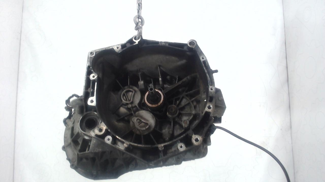 КПП - 5 ст. Renault Master  2.8 л Дизель