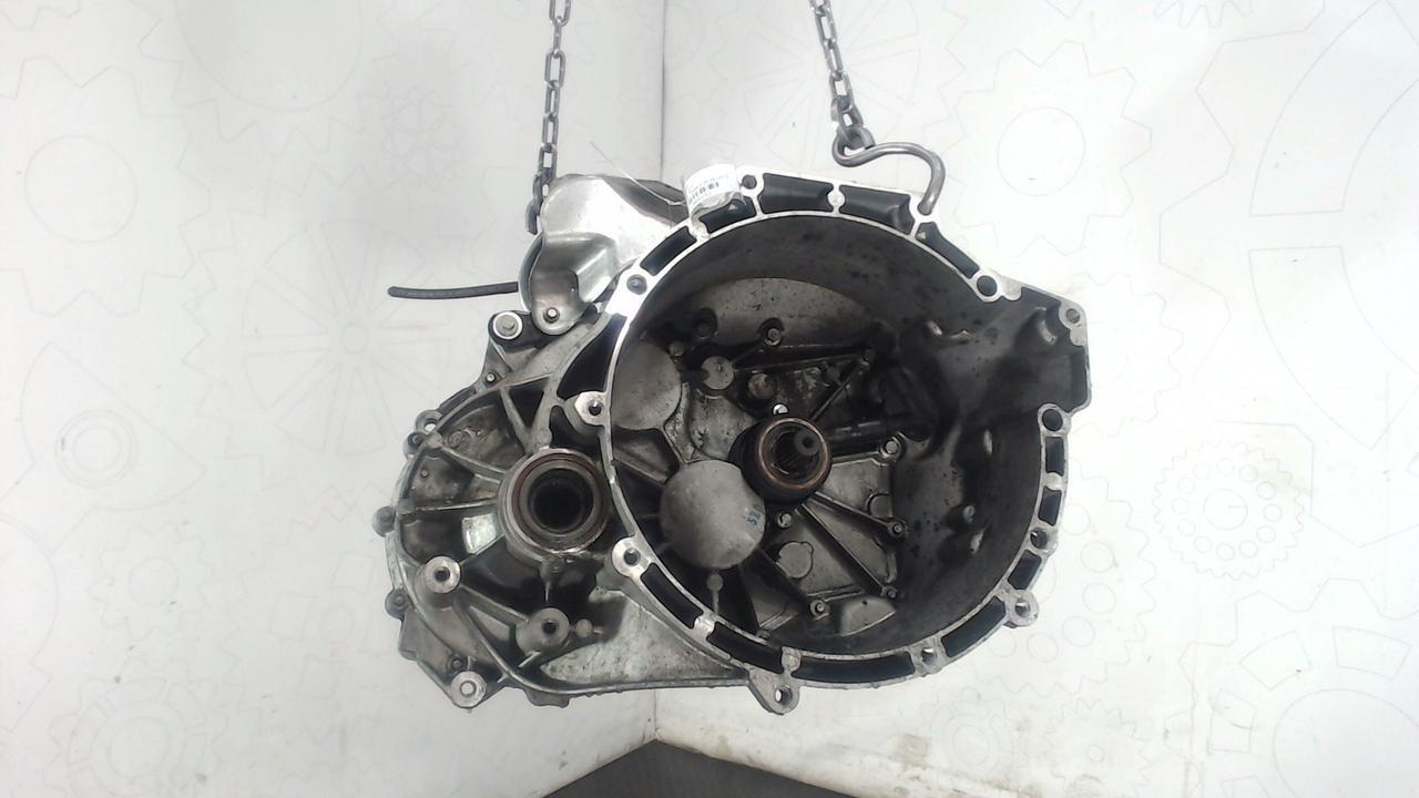 КПП - 6 ст. Ford Focus 3  1.5 л Бензин