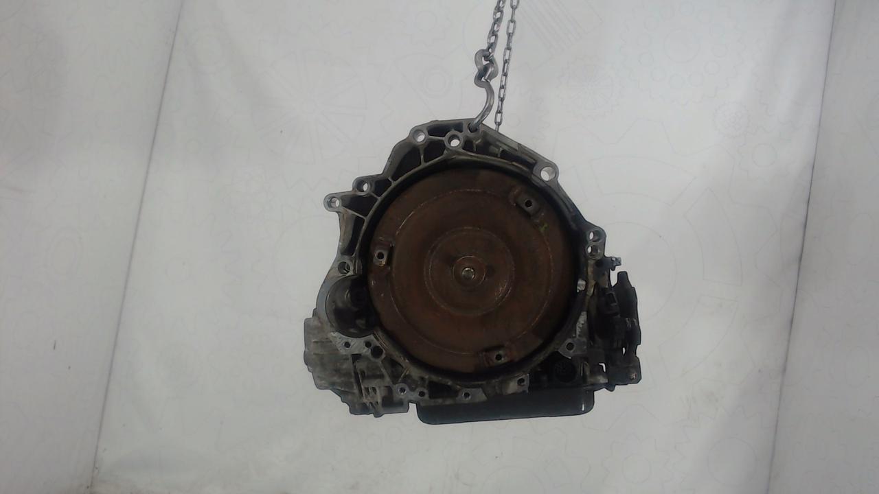 КПП - автомат (АКПП) Skoda SuperB  2.5 л Дизель