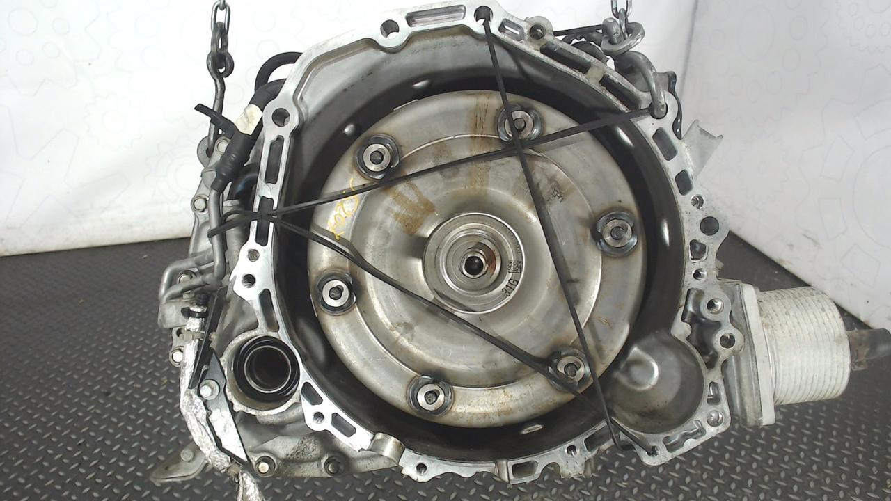 КПП - автомат (АКПП) Renault Latitude 2.5 л Бензин