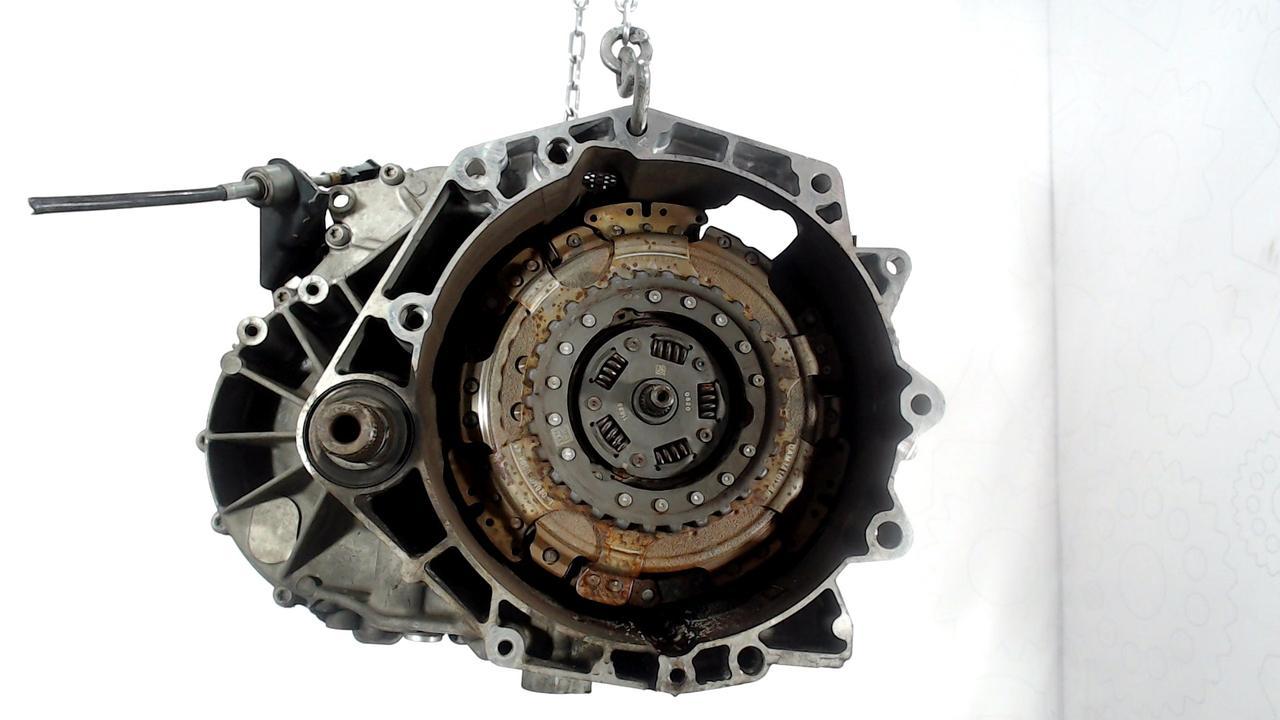 КПП - автомат (АКПП) Volkswagen Golf 5  1.4 л Бензин
