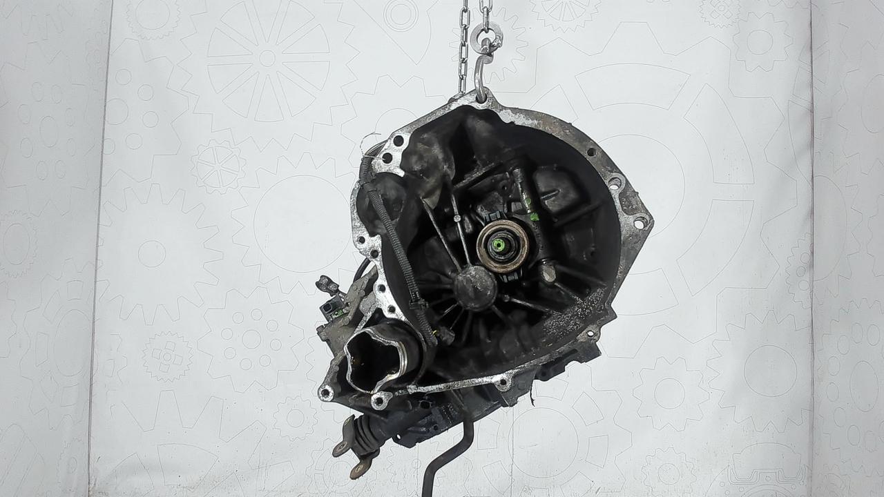 КПП - 5 ст. Nissan Almera N16  1.5 л Бензин
